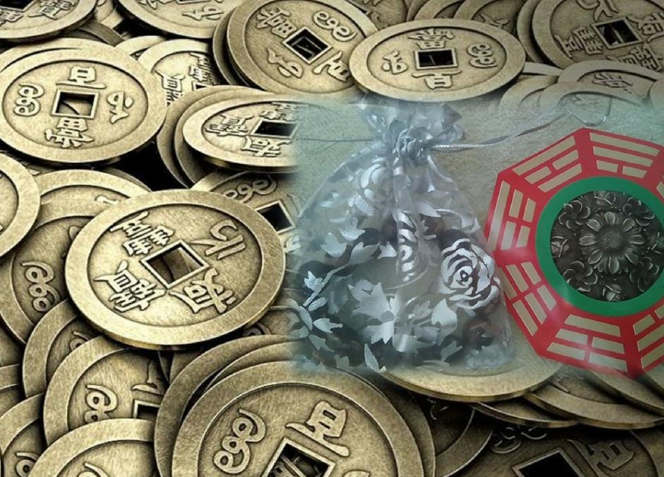 10 Amuletos Para Atraer El Dinero
