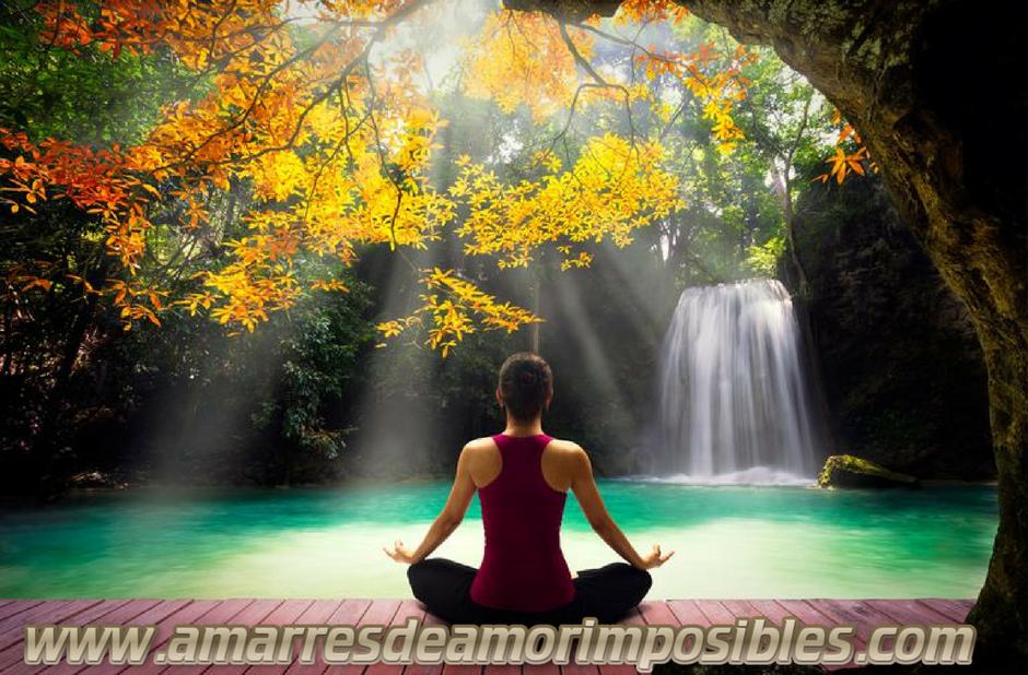 2 Rituales de Meditación Energética