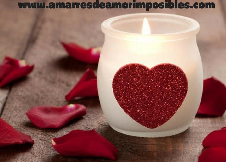Hechizo de amor poderoso con rosas rojas:
