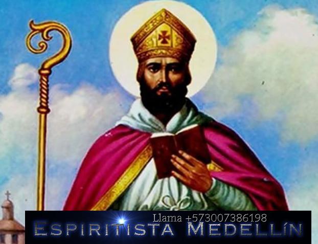 Oración a San Cipriano para Amarrar a tu Hombre