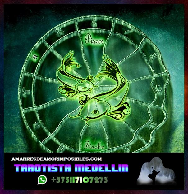 Horóscopo de Piscis – Por el Maestro Samuel Bautista