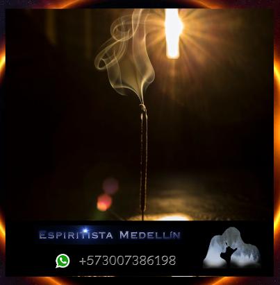 Ritual con sahumerio para el hogar y oficina – Espiritista Medellín